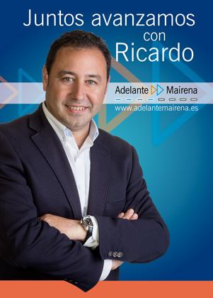 Candidatura Adelante Mairena