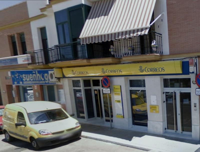Oficina de Correos de Mairena del Alcor
